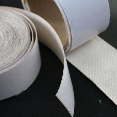 Woven Silica Tape with PSA